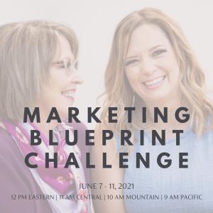 2021 Marketing Challenge-June