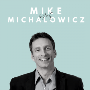Creative Genius Episode 6 Mike Michalowicz