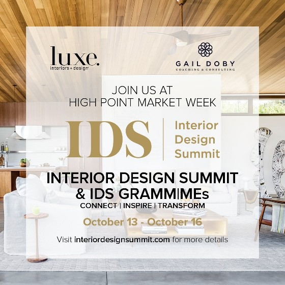 Register for 2017 Interior Design Summit today!