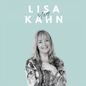 Lisa Kahn - Creative Genius Podcast Episode 9