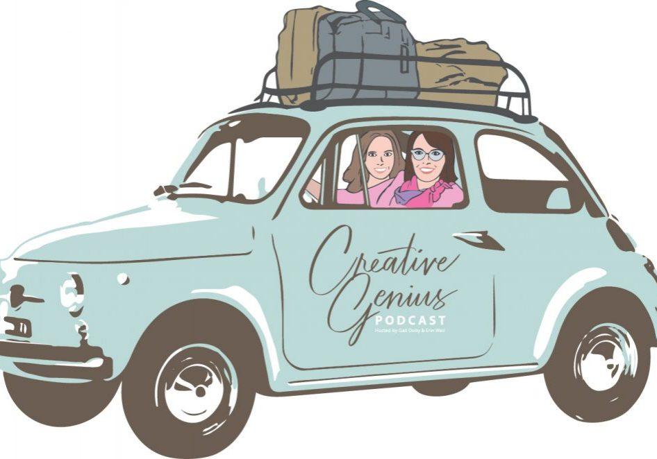 Creative Genius Podcast