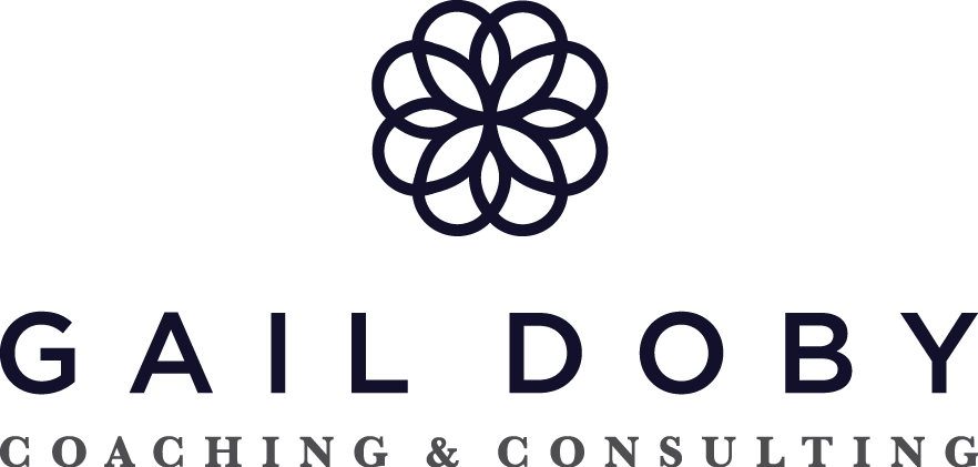 Gail Doby Logo